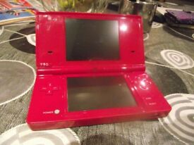 red dsi for sale £30