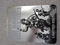 Brothers in Arms Road to Hill 30 PC-DVD Special Edition Game