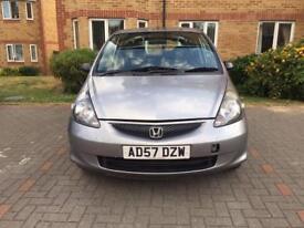 2008 Honda Jazz 1.3 petrol, Mileage 66000, 1 yr MOT, Excellent condition • £1550•