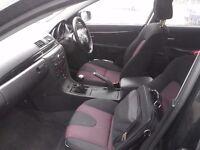 Mazda 3, Diesel, 5 Door, MOT £850