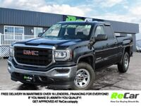 2016 GMC Sierra 1500 4WD   REDUCED   BACK UP CAM   NEW BRAKES Fredericton New Brunswick Preview