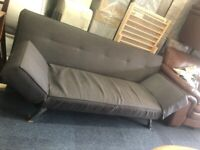 IKEA sofa bed in excellent condition (can deliver)
