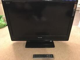 Toshiba 32 inch HD TV