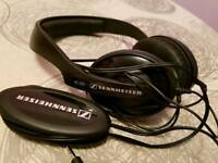 Sennheiser HD202 Headphones