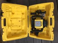 Leica Rugby 610 Self Levelling Laser Level