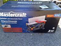mastercraft detachable jointer