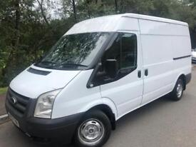 Transit T280 MWB Medium Roof NO VAT!!