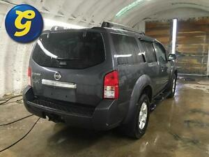 2012 Nissan Pathfinder 4WD******PAY $79.35 WEEKLY ZERO DOWN***** Kitchener / Waterloo Kitchener Area image 3