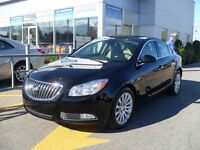 2011 Buick Regal CXL/CUIR/SIEGES CHAUFFANTS/BLUETOOTH/USB/