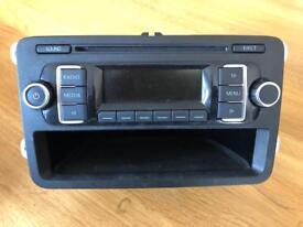 Panasonic - RCD210 RADIO/CD/MP3 PLAYER HEAD UNIT