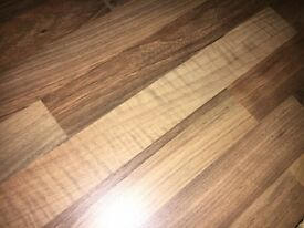 1 only. 3 m kitchen worktop in wood block! Please see Description