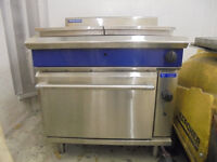 Blue Seal - Commercial Oven and Hot Plate