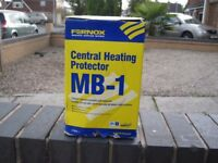 Fernox Central Heating Protector MB 1 (4 litre)