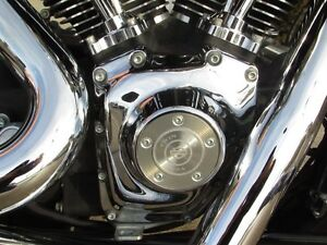 2007 harley-davidson FXDWG Dyna Wide Glide   $4,000 in Customizi London Ontario image 13