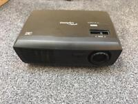 Optoma H180X 3D 720p HDMI projector