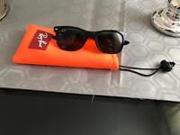 Junior Ray Ban sunglasses
