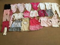 12-18 month baby clothes (set c) - £20.00