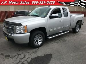2011 Chevrolet Silverado 1500 LT, Crew Cab, Automatic, 4x4, Only