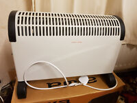 CONVECTOR HEATER 1500W