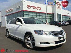 2011 Lexus GS 450h Base