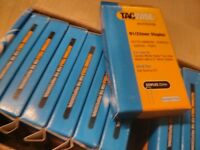 STAPLES - Tacwise 91/22MM DIVERGENT POINT (1000) x 10 boxes