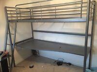 IKEA cabin bed