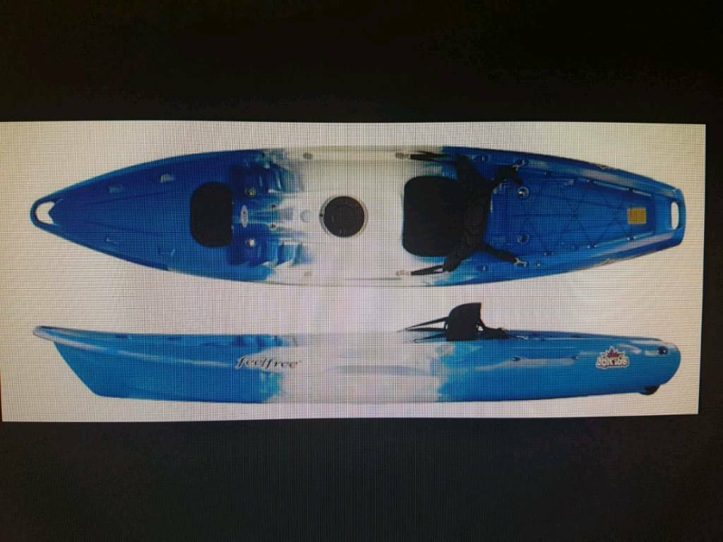 FEELFREE JUNTOS Kayak for sale