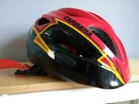 Carrera kids helmet