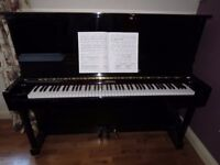 Heinberg upright Piano