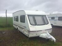 Swift Challenger 520se 4 berth
