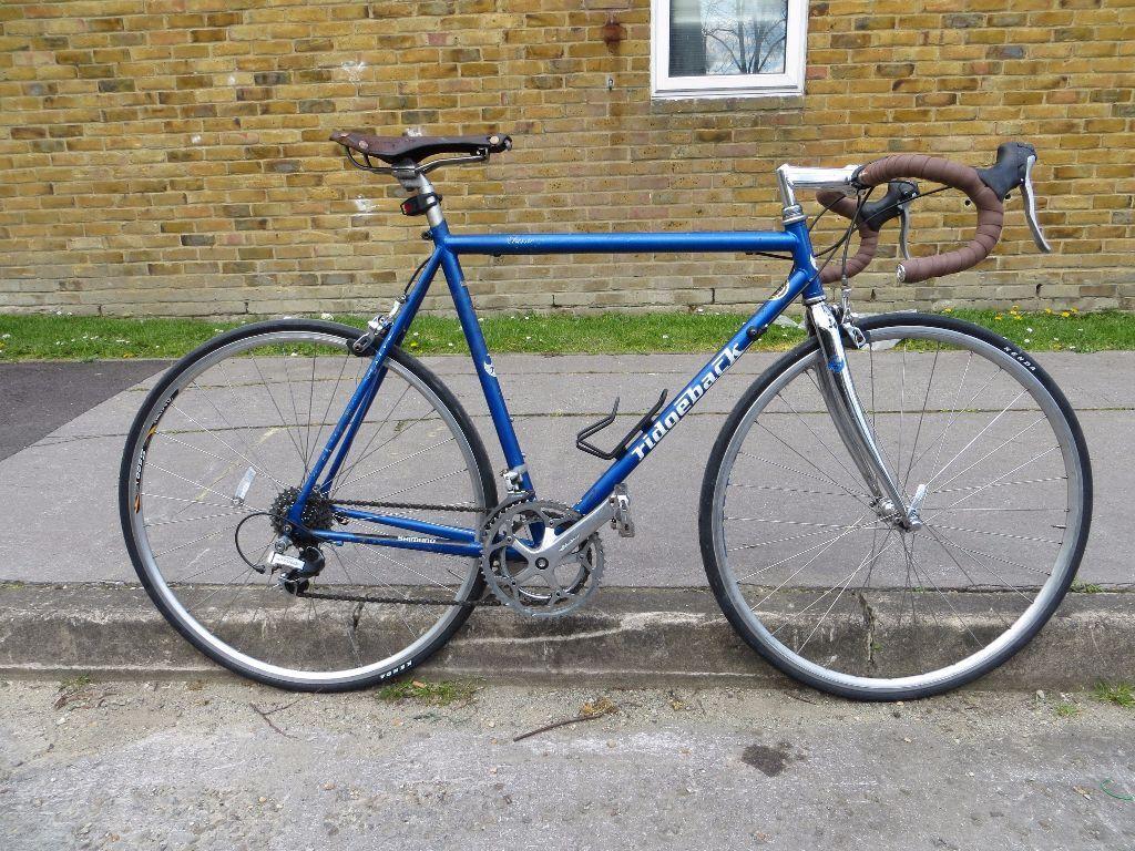Ridgeback Racer Road Bike In South East London London Gumtree