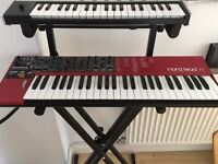 Nord Lead A1 Synth (Excellent Condition)