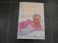 Barbara Windsor All Of Me