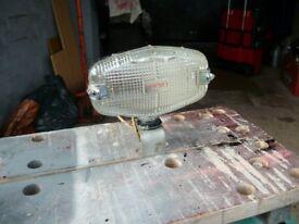lucas reversing lamp