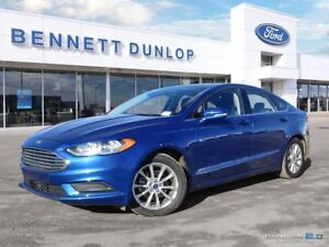 2017 Ford Fusion SALE