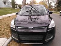 2013 Ford Escape SE Eco Boost