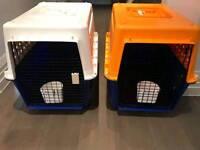 Travel Dog Crates