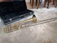 Jupiter Bb/F trombone JSL-536