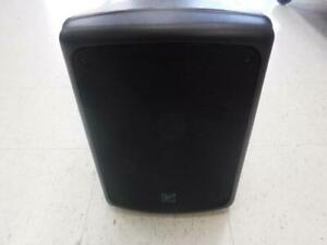 Yorkville Powered Portable Speaker - We Sell Used Speakers at Cash Pawn! 117864 - MH317409