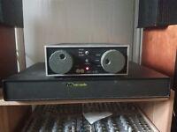 Naim nac 42.5 vintage pre-amplifier. Comes with mc phono boards