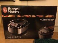 Russell Hobbs Multi-cooker (Brand New)