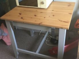 Ikea Gamleby table excellent used condition