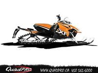 2016 Arctic Cat XF 7000 HIGH COUNTRY 57,42$/SEMAINE