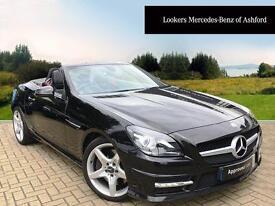 Mercedes-Benz SLK SLK250 CDI BLUEEFFICIENCY AMG SPORT (black) 2013-05-30