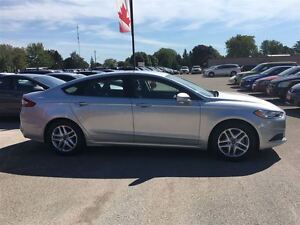 2014 Ford Fusion SE London Ontario image 5