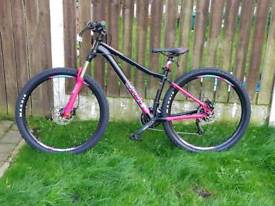 VooDoo Soukri Womens Mountain Bike
