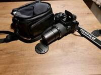 Fujifilm S9400 W