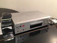 Sony MDS-JB980 Minidisc Deck