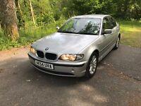 BMW 316i 2004/11 BARGAIN!