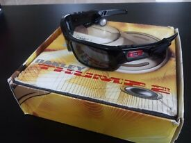Oakley thump and thump 2 sunglasses collector